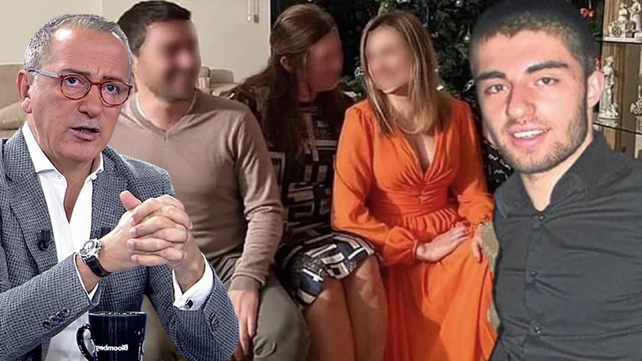 """Fatih Altaylı sert çıktı: """"Cem Garipoğlu bu ailenin bir sonucu imiş"""""""