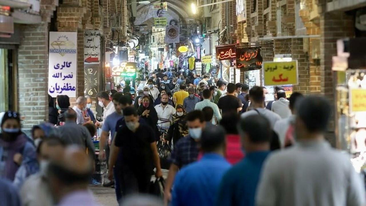 İran'da Delta varyantı kabusu yaşanıyor!