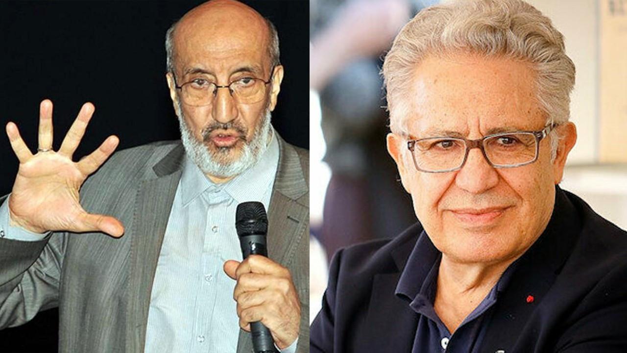 Abdurrahman Dilipak'tan olay Zülfü Livaneli iddiası!