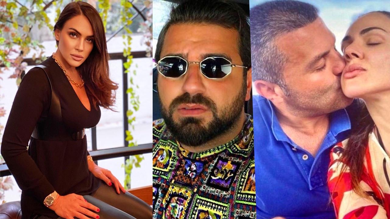 """Buket Aydın'a Cem Ozan Torunlar'dan """"300 adet gül"""" jesti!"""