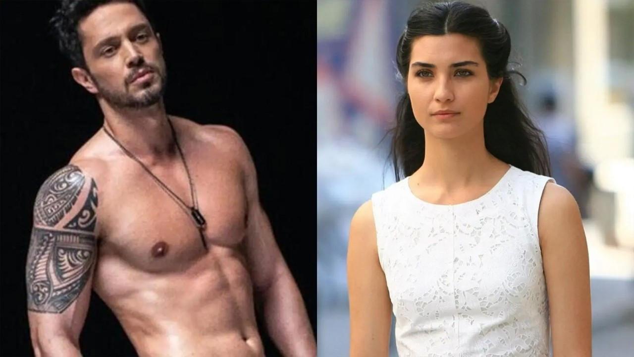 Murat Boz'dan Tuba Büyüküstün açıklaması