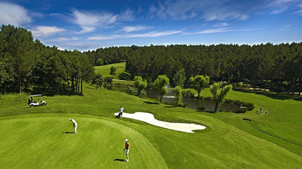 Ziraat Bankası golf sahasını 320 milyon dolara satın aldı