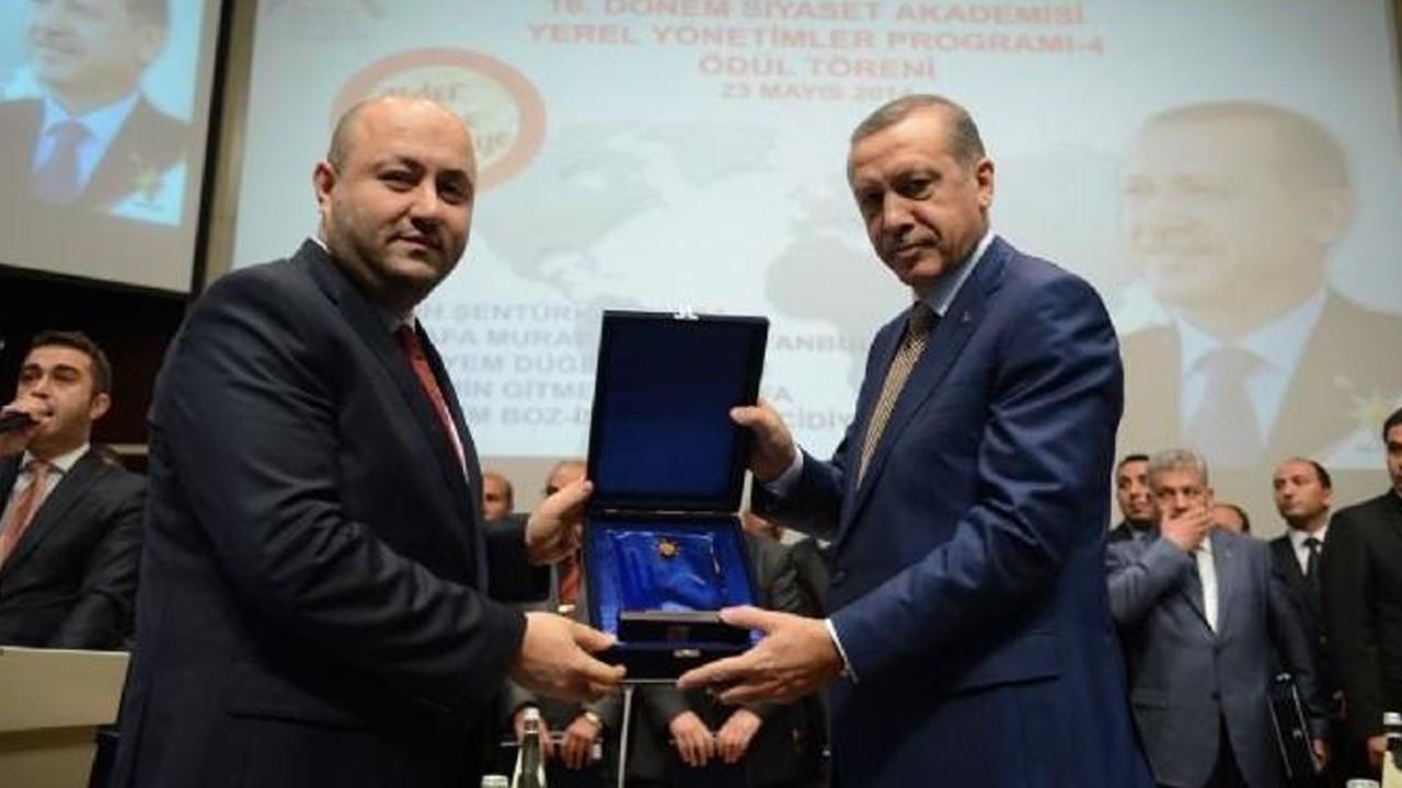 Eski AKP'li yönetici ihya oldu!