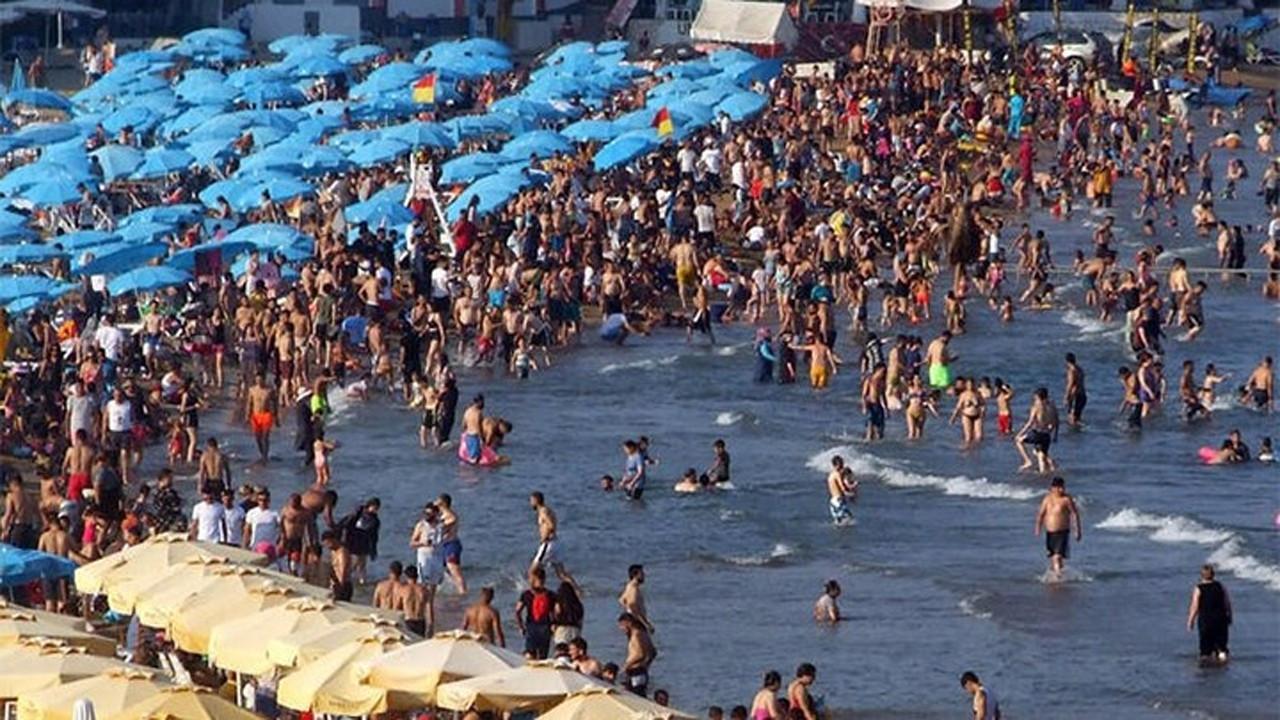 Bayram tatilinde akın edilen Muğla'da vaka sayısı yüzde 100 arttı!