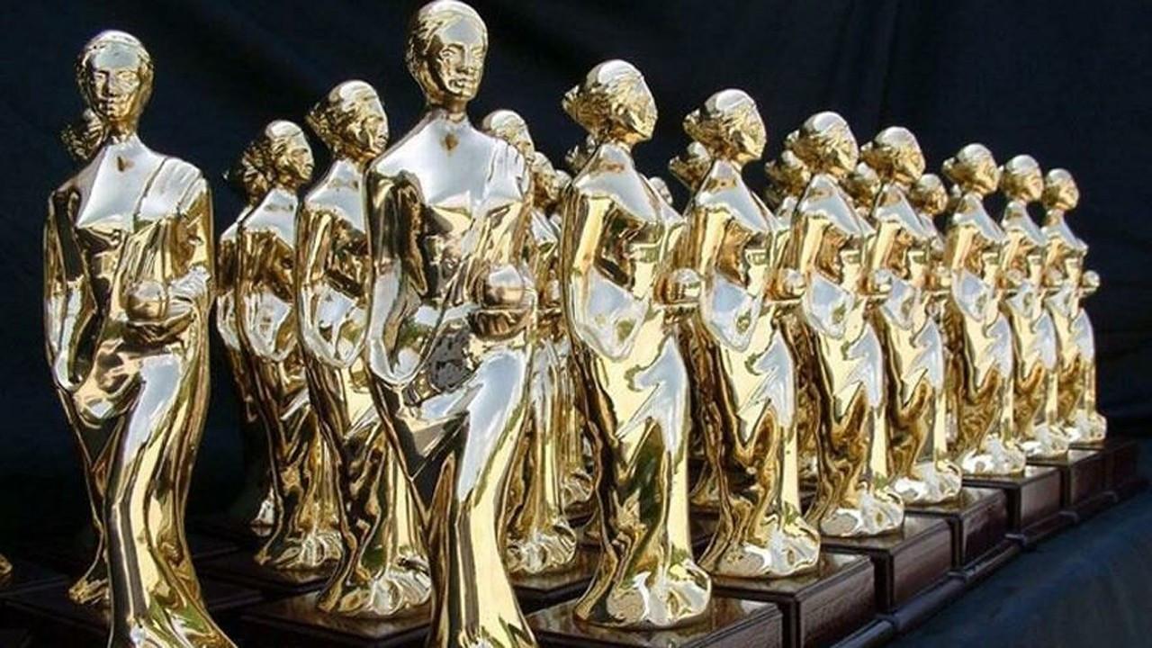 Altın Portakal'da ödül heyecanı başladı