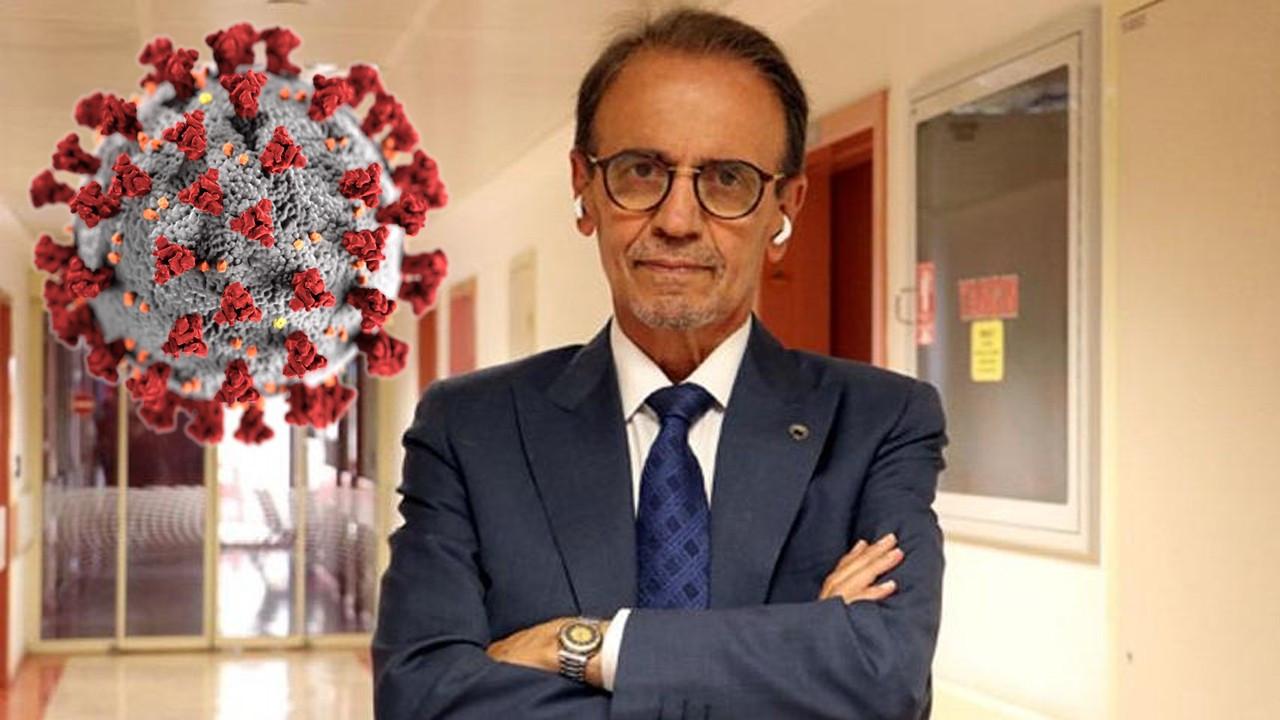 Prof. Dr. Mehmet Ceyhan'ın oğlu aşı karşıtı mı?