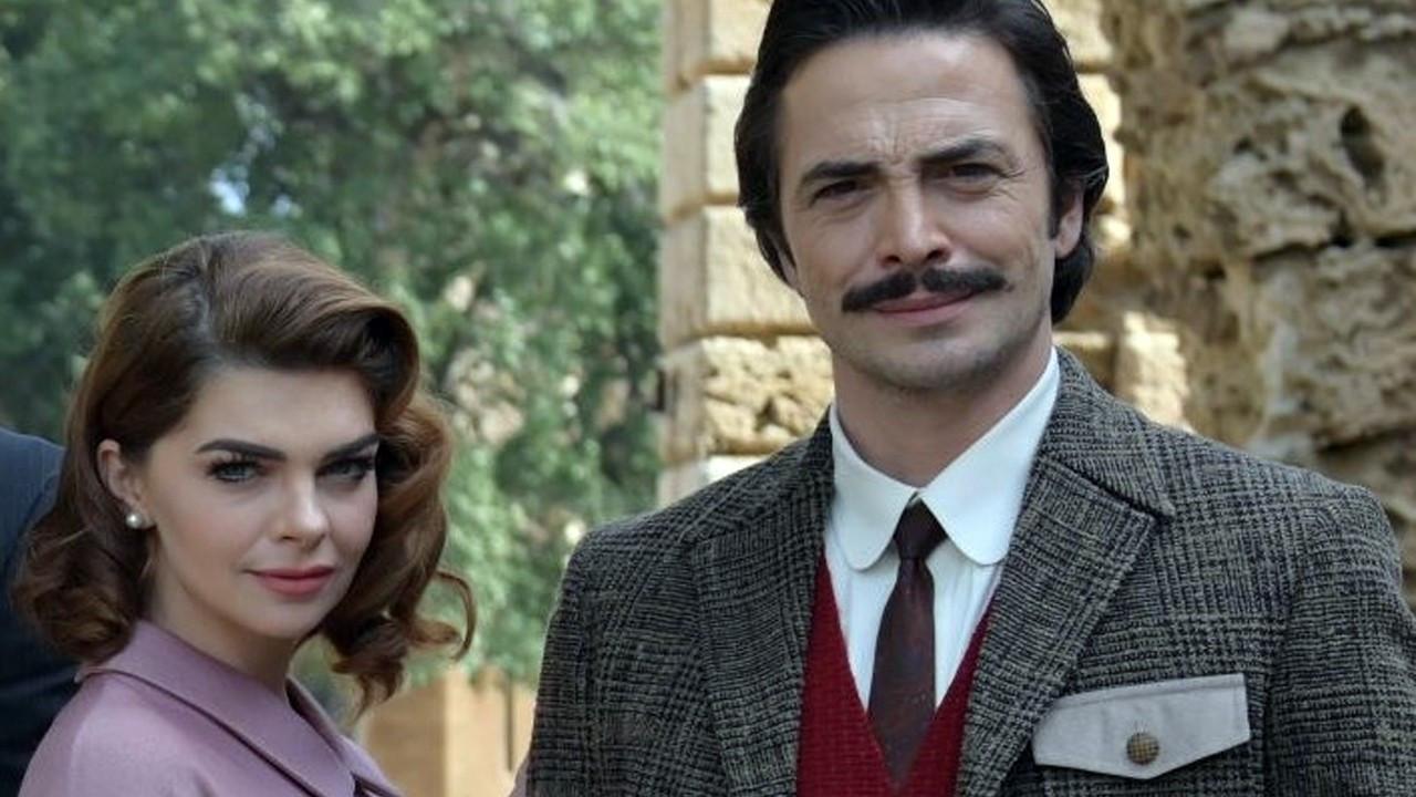 'Bir Zamanlar Kıbrıs' oyuncuları Bodrum'da buluştu