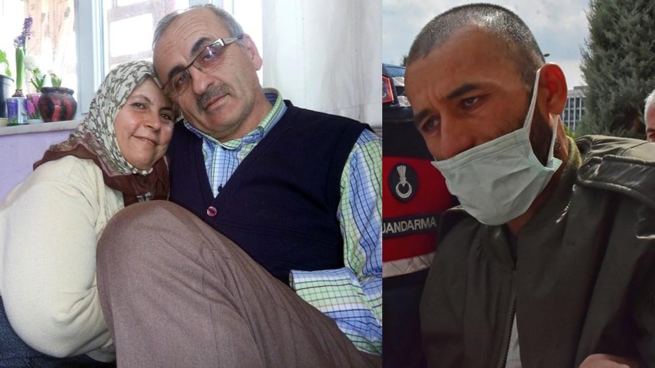 Büyükşen cinayetinde, tutuklanan Afgan zanlı konuştu!