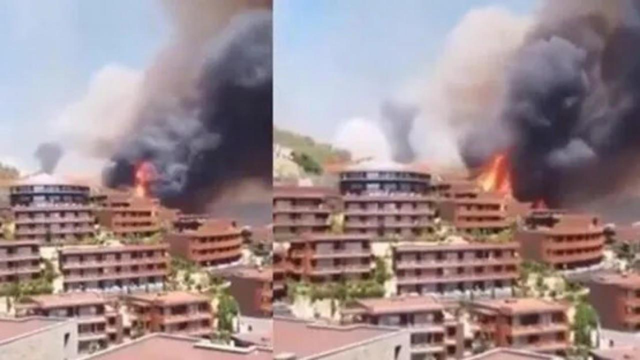 Yangın fırtınası Kütahya, Alanya, Didim ve Bodrum'a da sıçradı