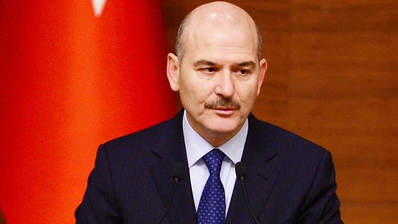 İçişleri Bakanı Süleyman Soylu'dan yangınlarla ilgili açıklama!
