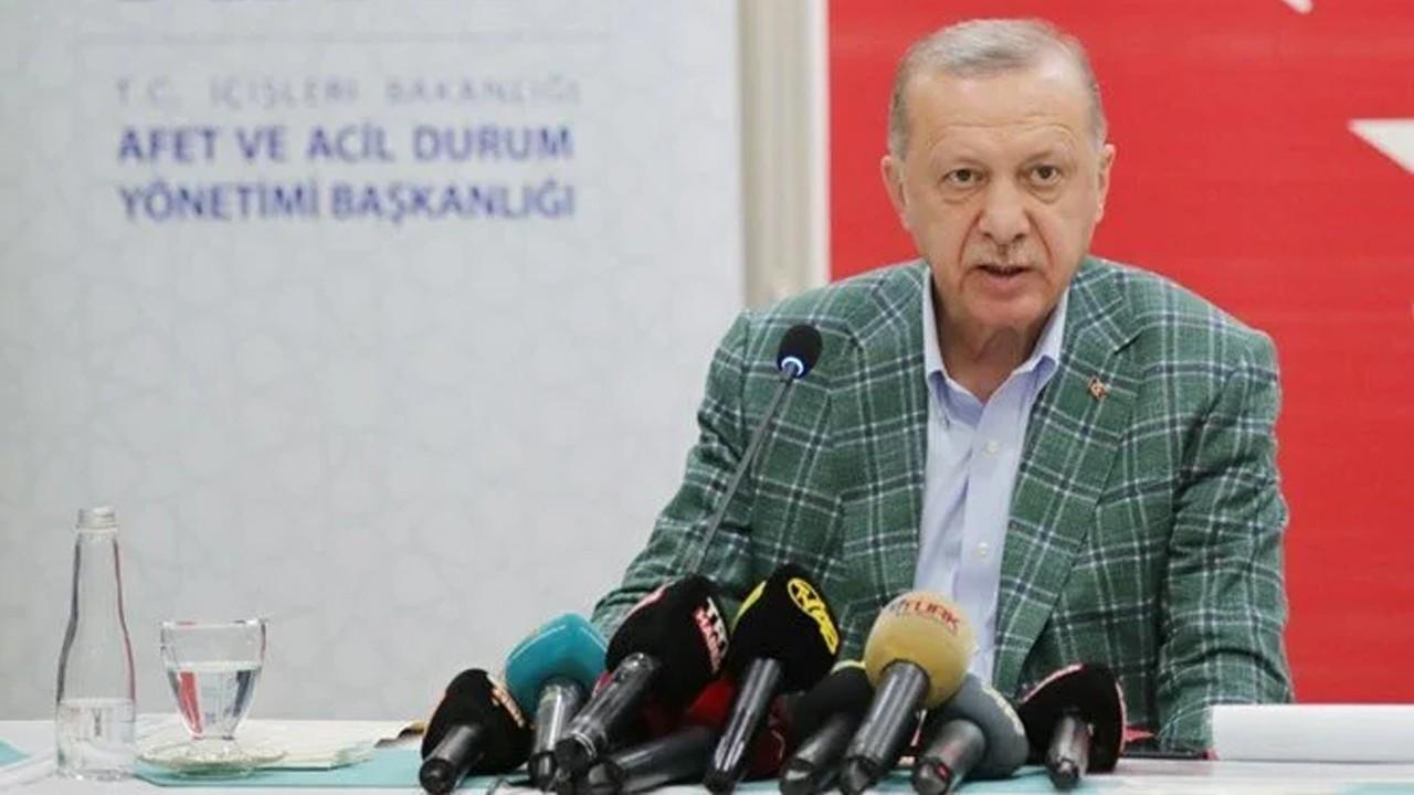 """Cumhurbaşkanı Erdoğan: """"Fiyat artışı zulmüne bizzat el koyacağım"""""""