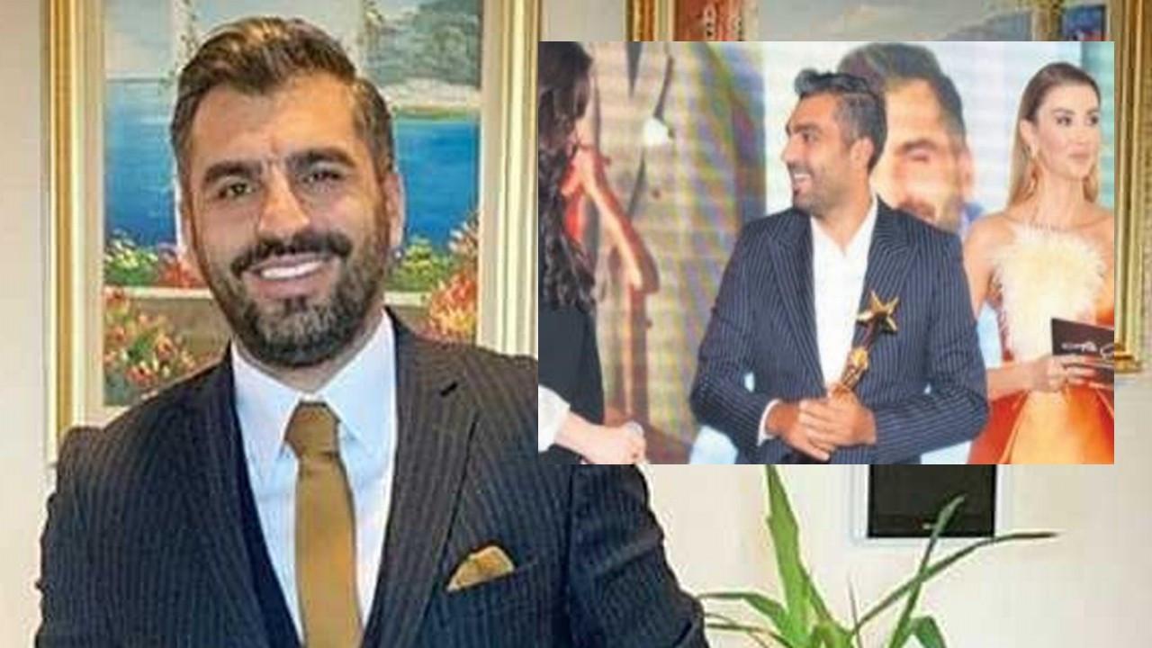 VIP dolandırıcı Ömer Eren Şar yakayı ele verdi