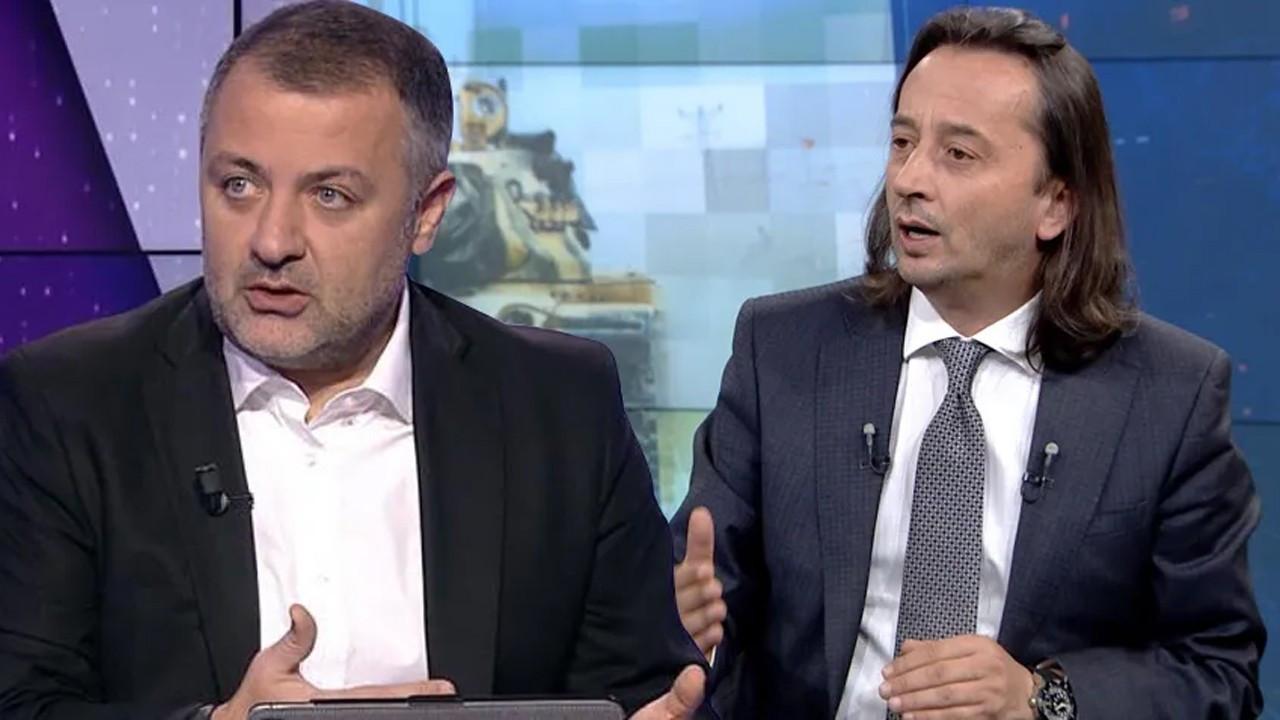 Mehmet Demirkol'dan İbrahim Karagül'e olay tepki!