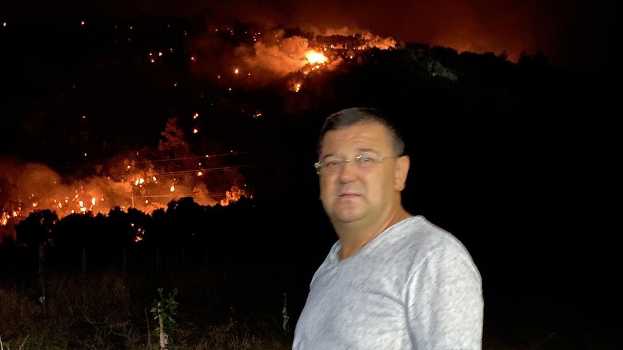 Milas Belediye Başkanı Tokat'tan flaş açıklamalar