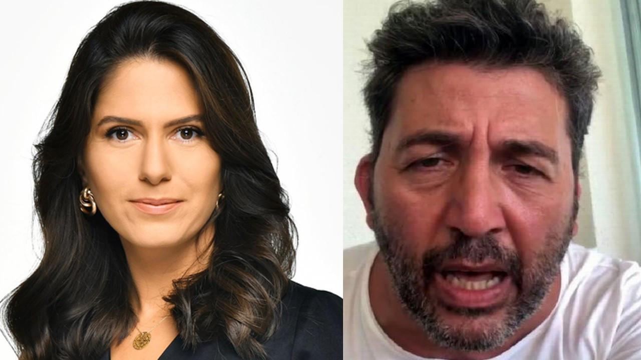 """Kübra Par, Emre Kınay'ı hedef aldı: """"Sanatçı kılıklı trol"""""""