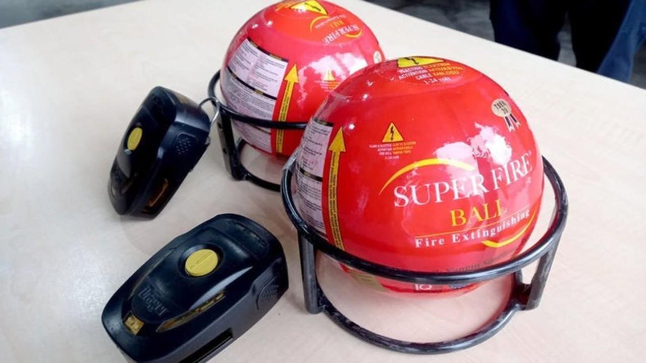 Ticaret Bakanı'ndan yangın söndürme ekipmanları fiyatları için açıklama
