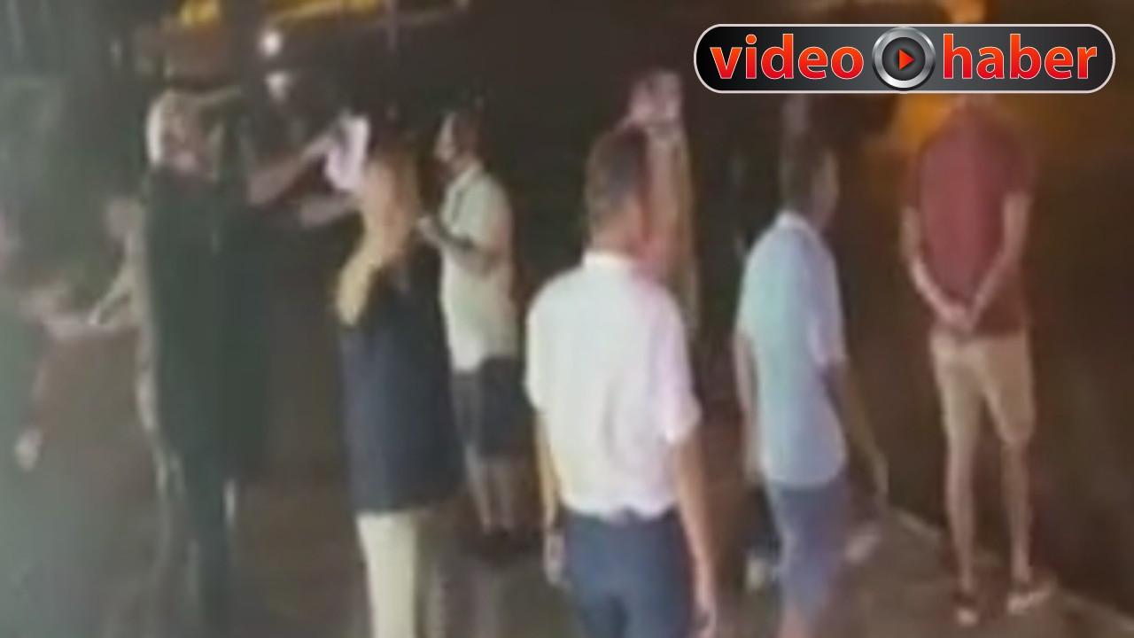 Halk TV yayınına saldırı: Canlı yayını bastılar