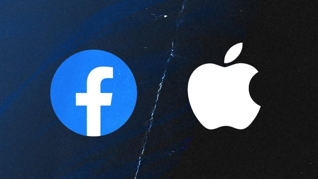 Apple'dan Facebook'a derin darbe!