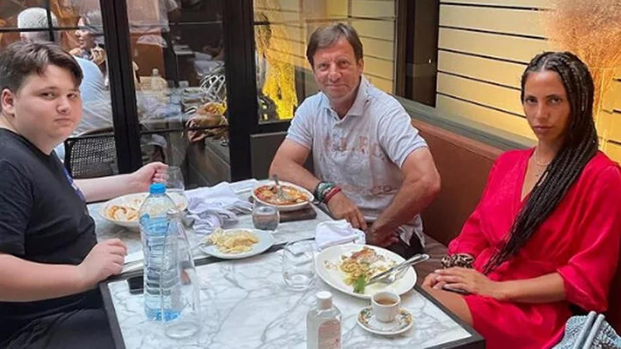 Hülya Avşar'dan Kaya Çilingiroğlu'nun paylaşımına flaş yorum