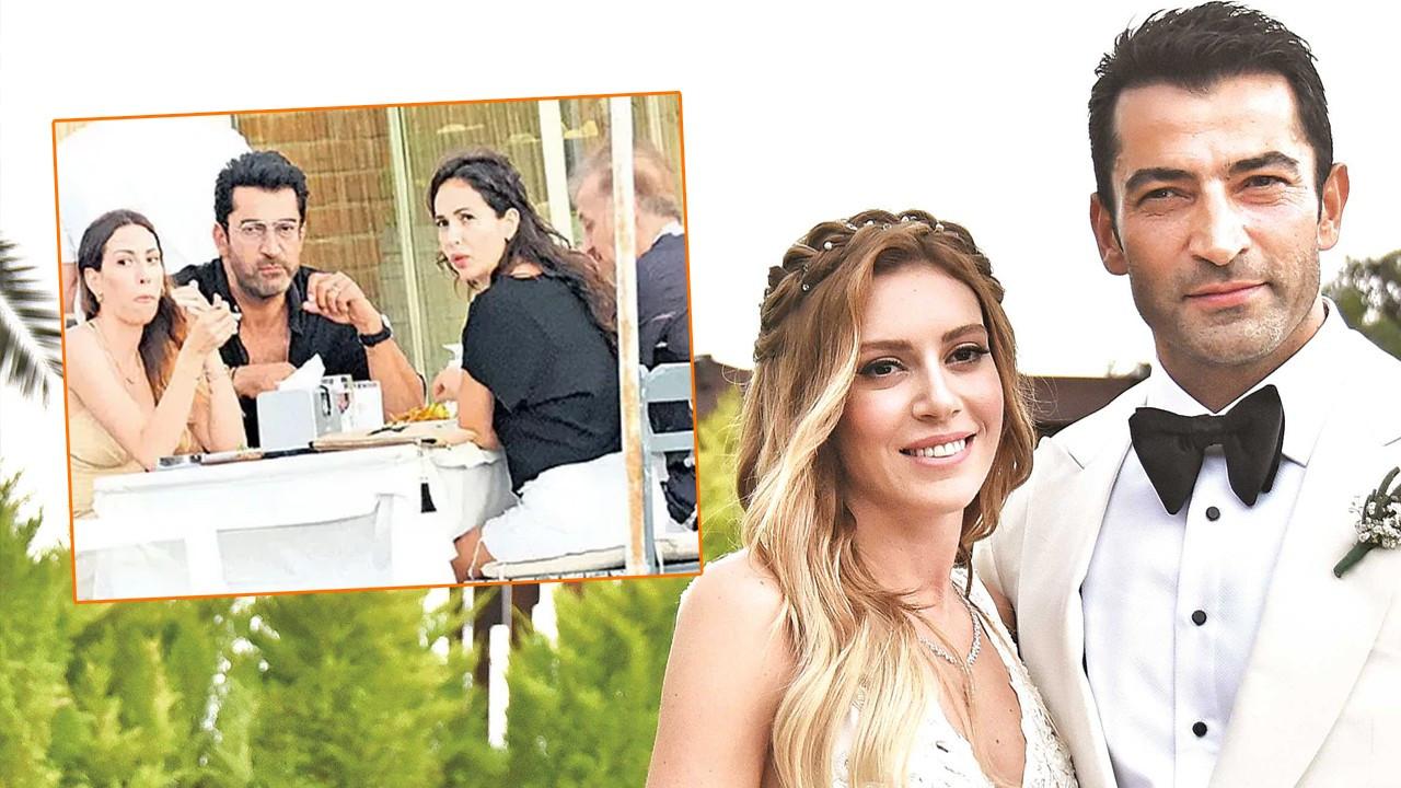 Kenan İmirzalıoğlu'nun eşi Sinem Kobal'dan yeni hamle!