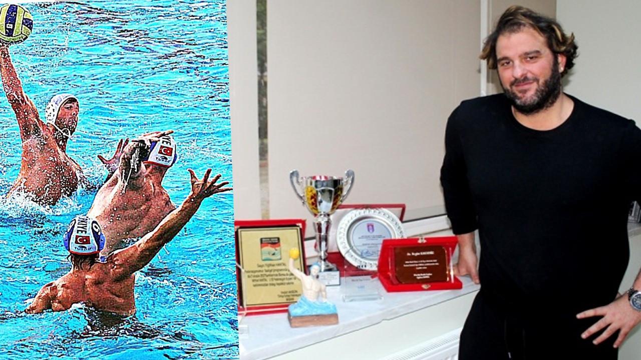 Milli sporcu Yiğithan Hantal'a sevgilisinden telefon davası