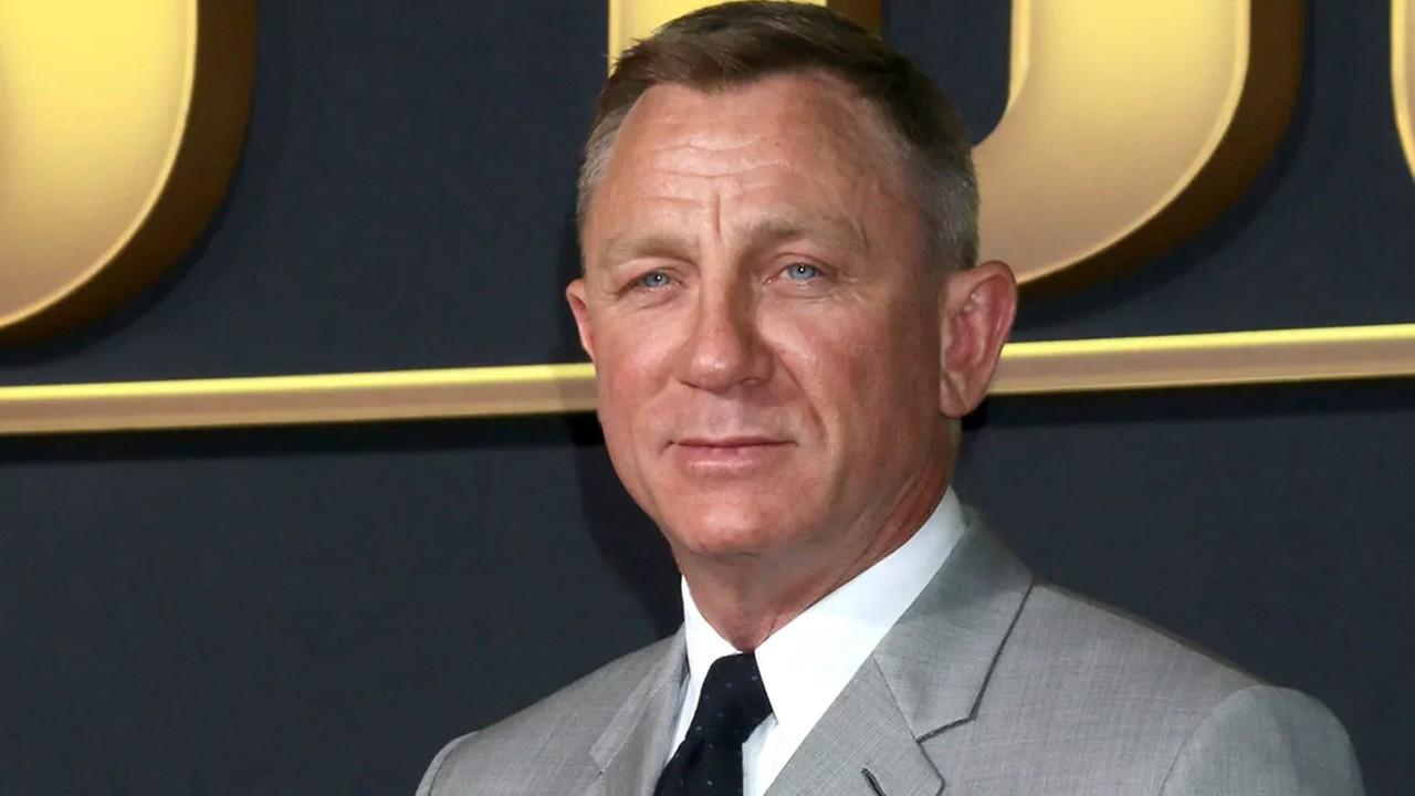 """Daniel Craig: """"Çocuklarıma beş kuruş bırakmam"""""""