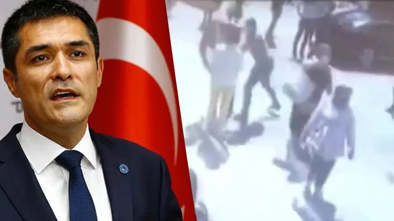 Buğra Kavuncu'ya saldıran şüpheli yakalandı