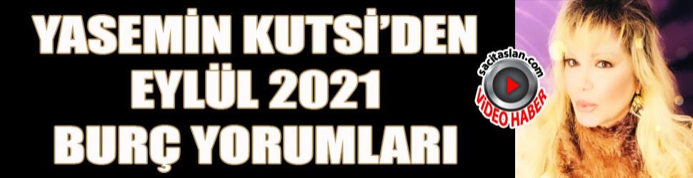 Yasemin Kutsi'den Eylül 2021 Burç Yorumları