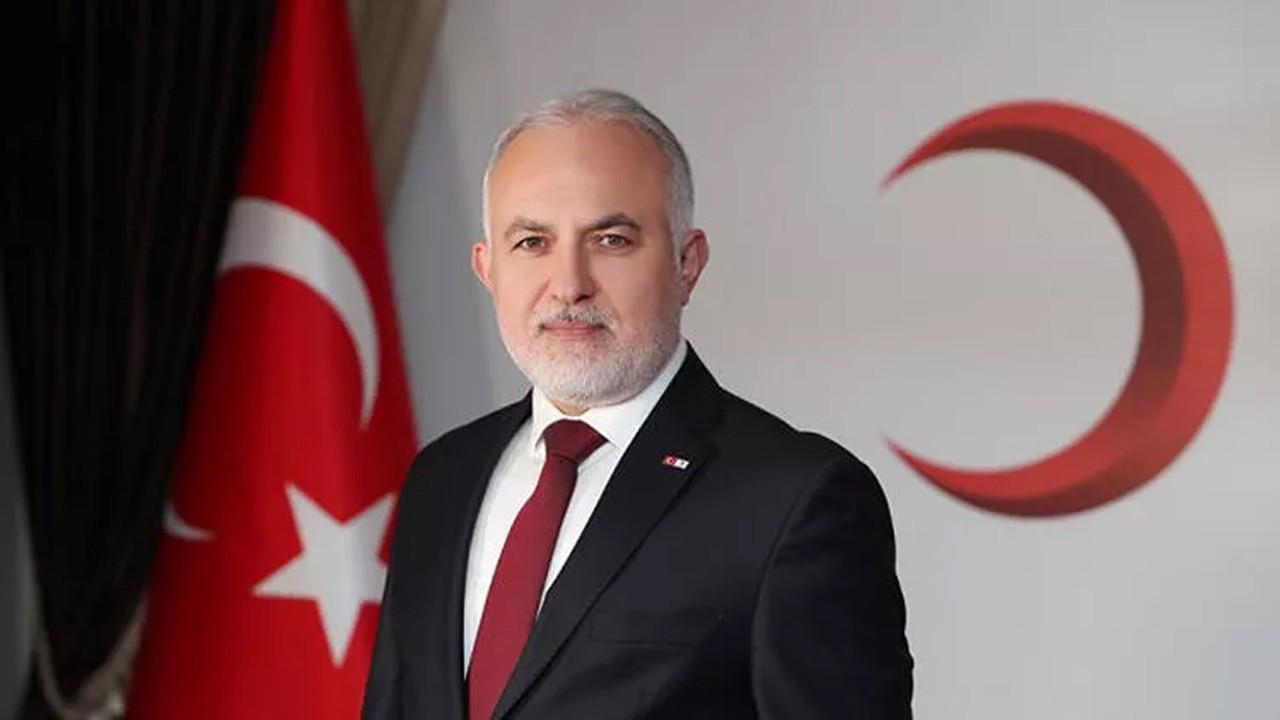 Kızılay Başkanı Kerem Kınık'a 13 maaş iddiası!