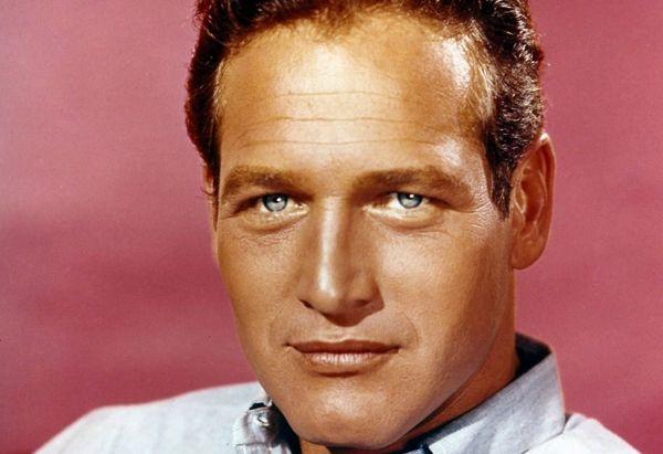 Paul Newman - Sayfa 1