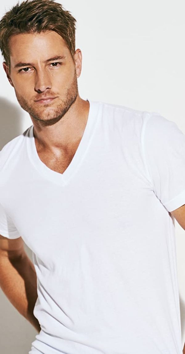 Justin Hartley - Sayfa 1