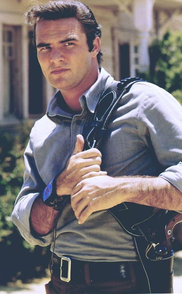 Burt Reynolds - Sayfa 1