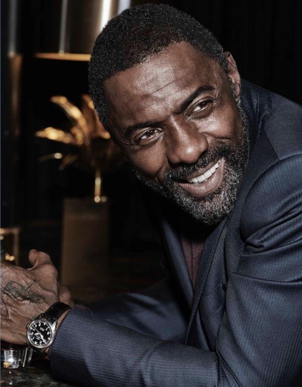 Idris Elba - Sayfa 1