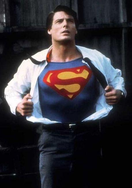 Christopher Reeve - Sayfa 1