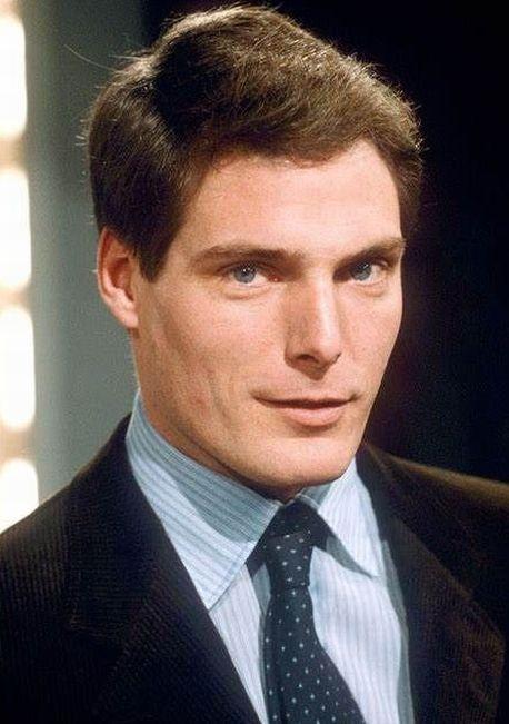 Christopher Reeve - Sayfa 2