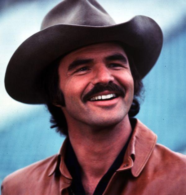 Burt Reynolds - Sayfa 2