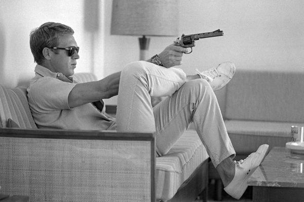 Steve McQueen - Sayfa 2