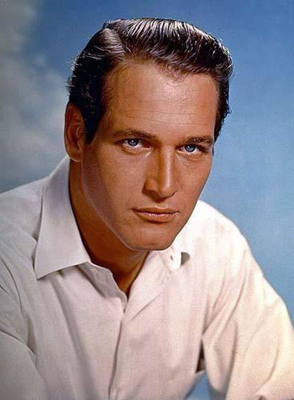 Paul Newman - Sayfa 2