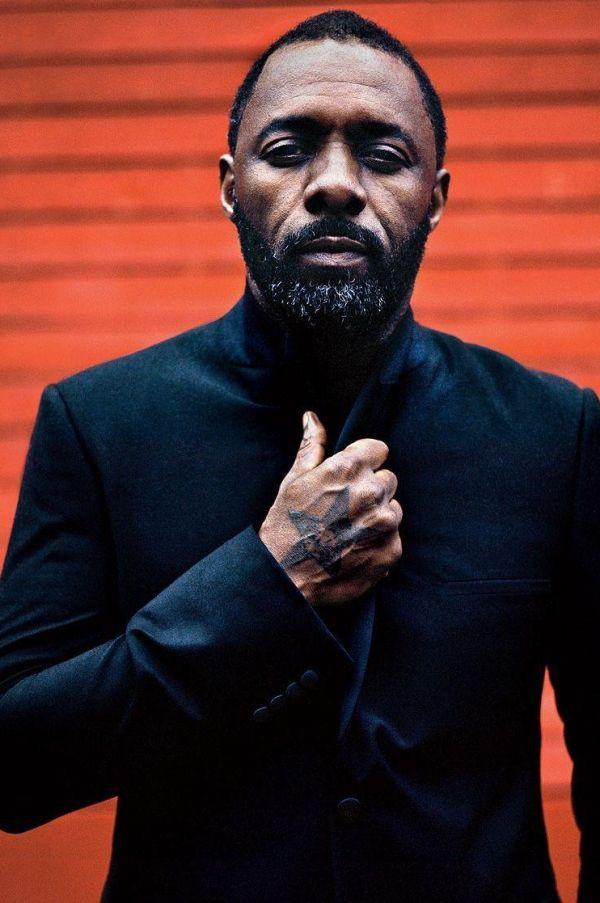 Idris Elba - Sayfa 2