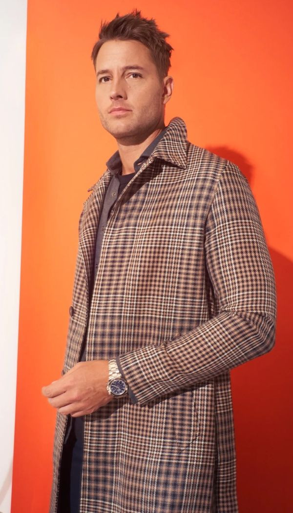Justin Hartley - Sayfa 3