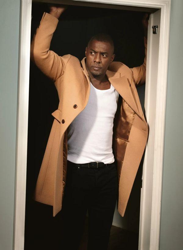 Idris Elba - Sayfa 3