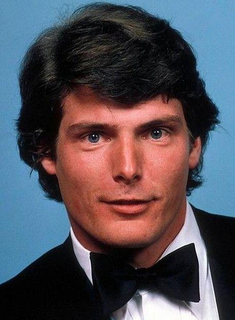 Christopher Reeve - Sayfa 3
