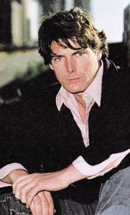 Christopher Reeve - Sayfa 4