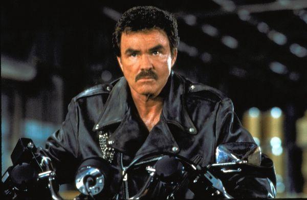 Burt Reynolds - Sayfa 4