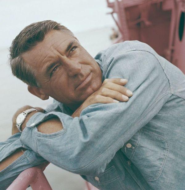 Cary Grant - Sayfa 1