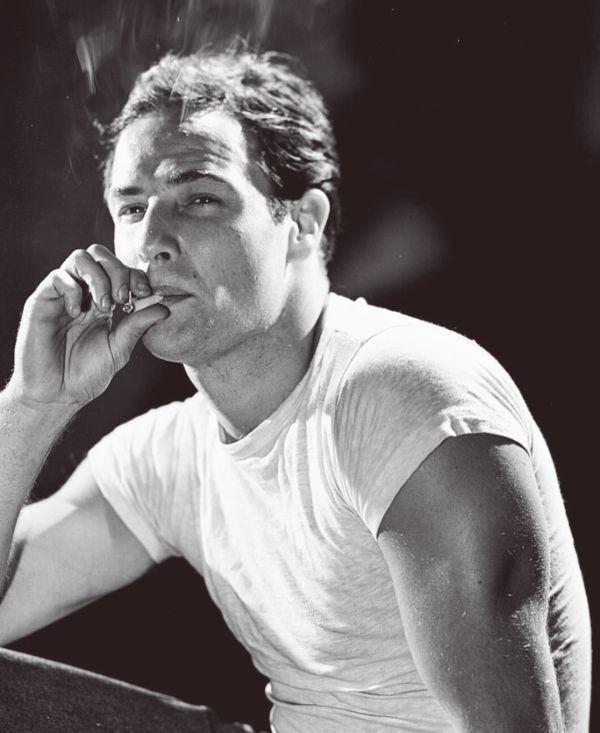 Marlon Brando - Sayfa 1