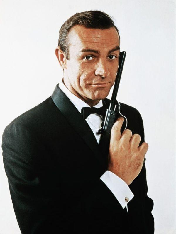 Sean Connery - Sayfa 1