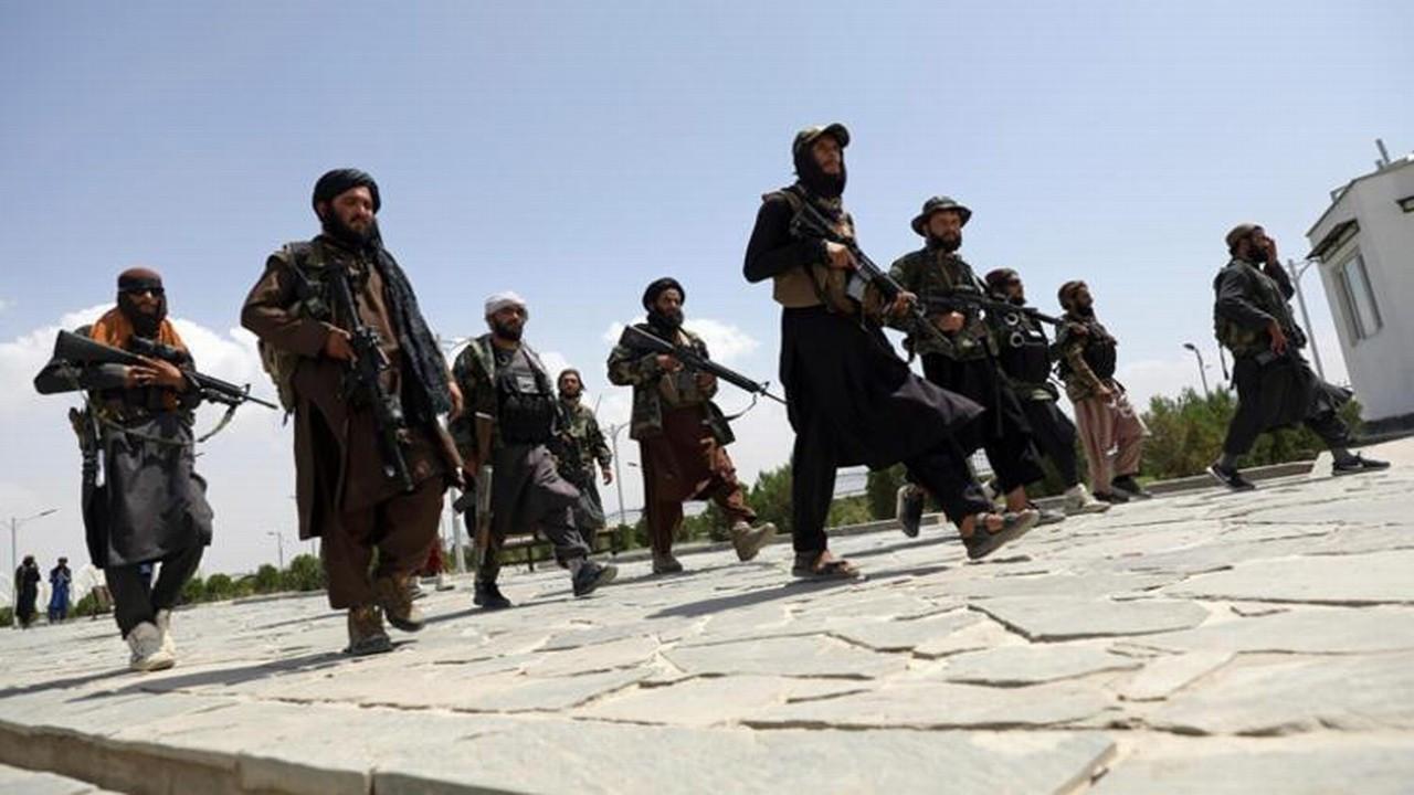 Tahliyelere Taliban mı sızdı?..