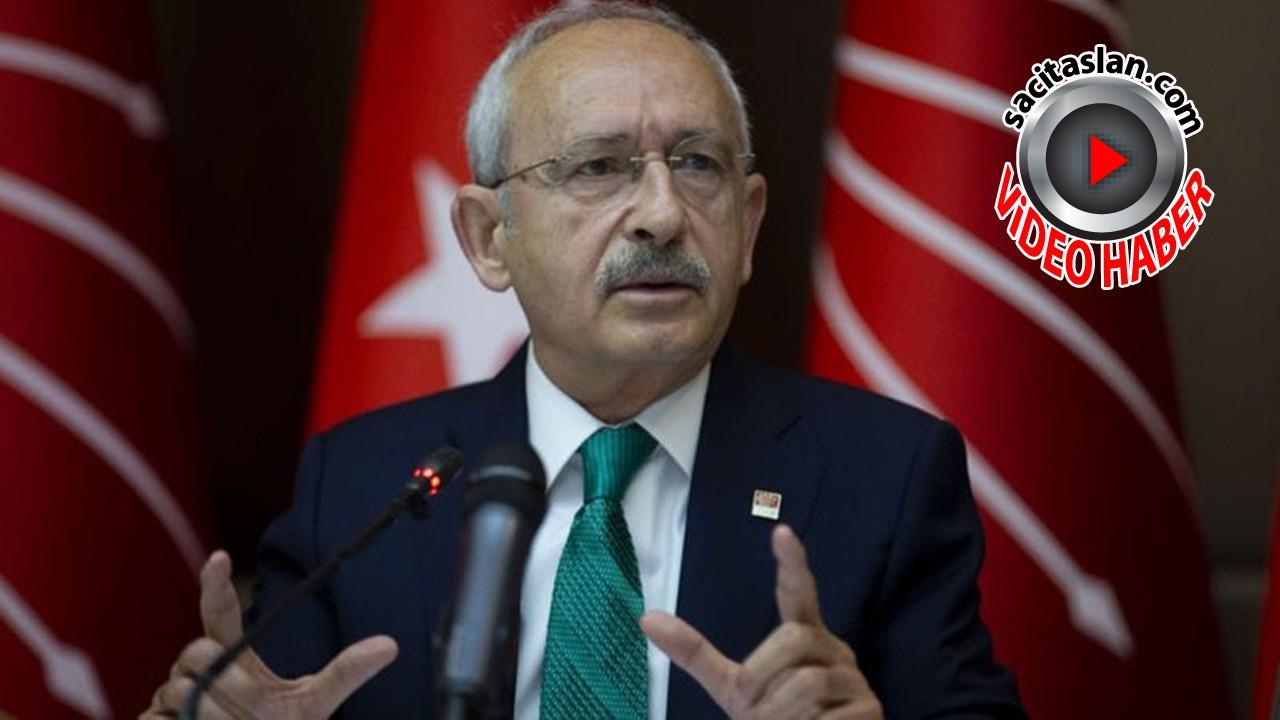 Ulusal Kanal'da Kemal Kılıçdaroğlu'na ağır sözler!