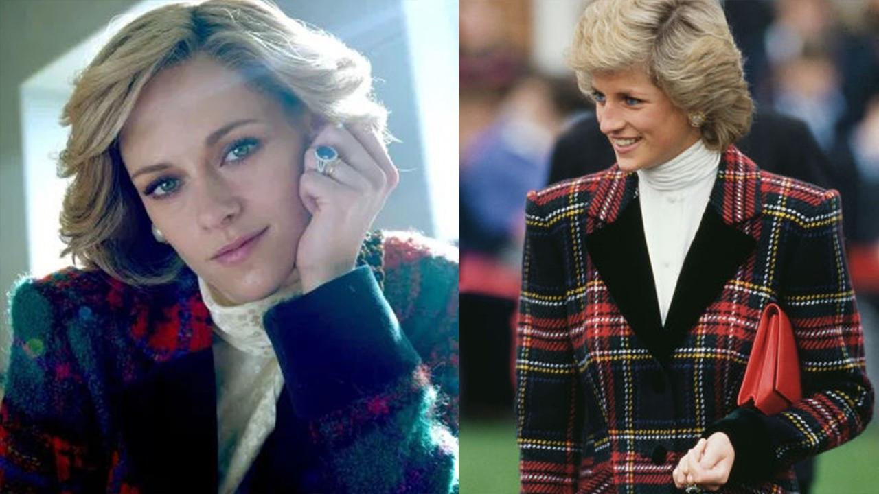 Merakla beklenen 'Diana' filmiyle ilgili yeni gelişme